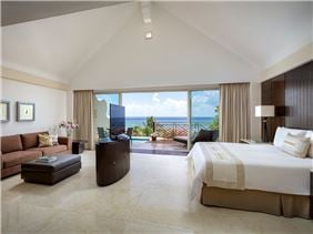 Grand Velas Riviera Maya Suite