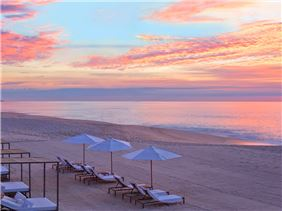Atardecer at Velas Resorts, Riviera Nayarit