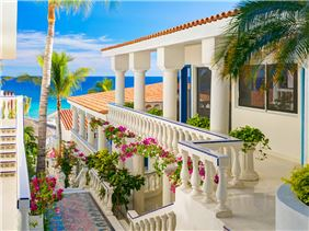 Corredor of Velas Resorts, Riviera Nayarit