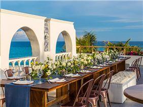 Eventos of Velas Resorts, Riviera Nayarit