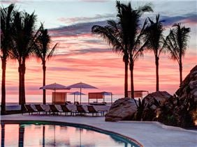 Piscina Atardecer of Velas Resorts, Riviera Nayarit