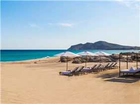 Playa of Velas Resorts, Riviera Nayarit