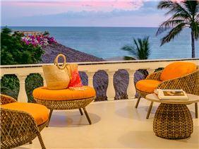 Terraza of Velas Resorts, Riviera Nayarit