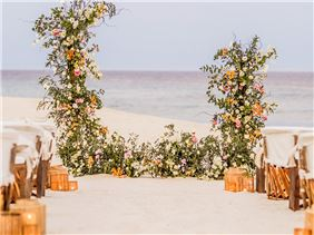 Wedding Place of Velas Resorts, Riviera Nayarit