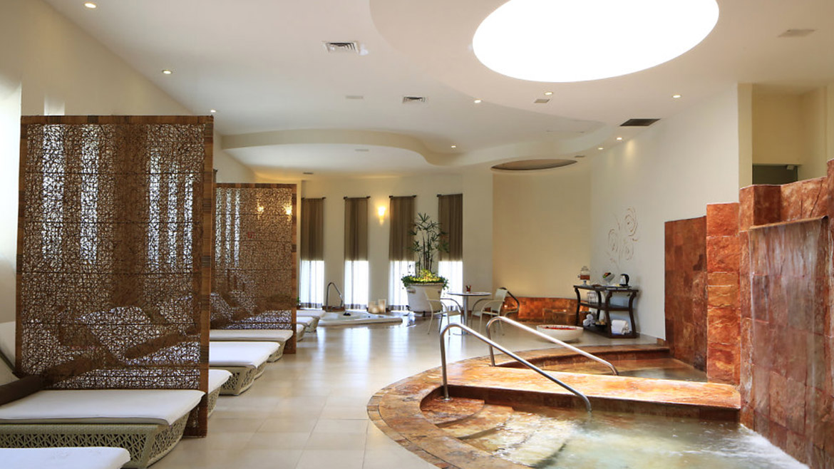 Grand Velas SE SPA wins international recognition