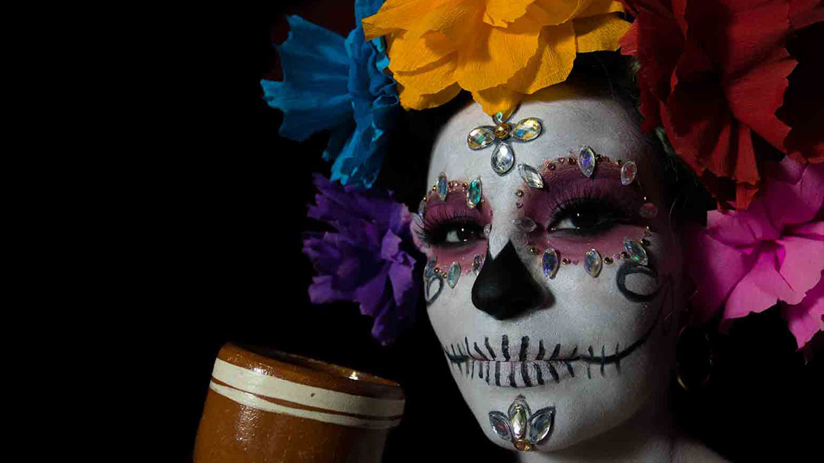 4 Intriguing Facts about the Day of the Dead