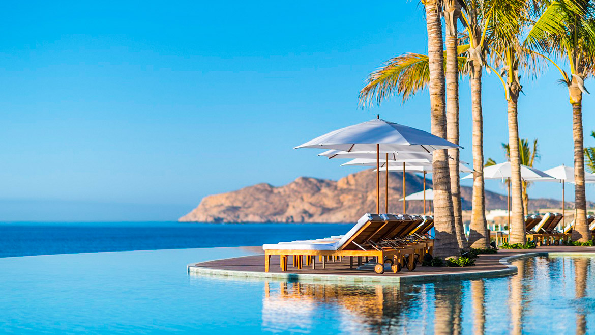 Your next BIG idea in Los Cabos