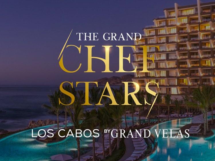 The Grand Chef Stars