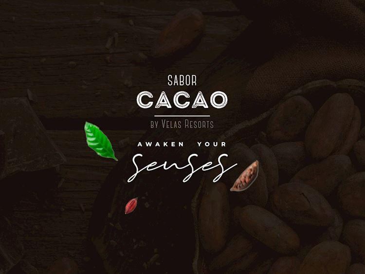 Sabor cacao