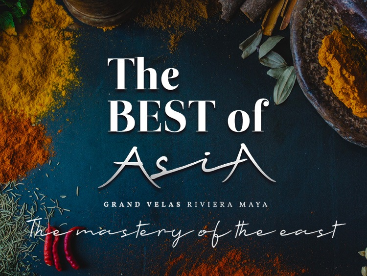 The Best of Asia