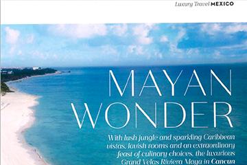 Mayan Wonder