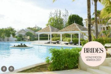 2017 Brides Honeymoon Awards: The Top All-Inclusive Resort Brands