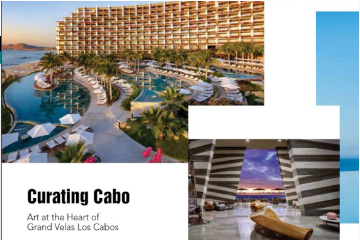 Curating Cabo