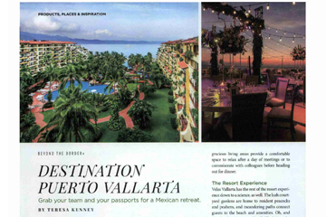 Destination Puerto Vallarta