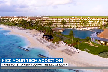 Digital detox: 3 ways to kick your tech addiction