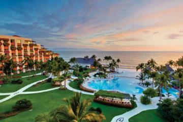 Wellness-Focused Hotels