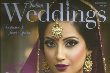 Weddings at Grand Velas Riviera Maya by Indian Weddings