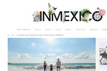 inmexico at home activities