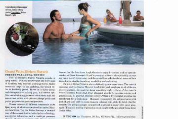 All-Star West Coast Resorts - Grand Velas Riviera Nayarit