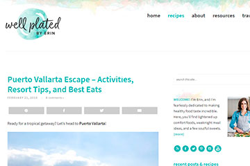 Puerto Vallarta Escape - Activities, Resort Tips, and Best Eats
