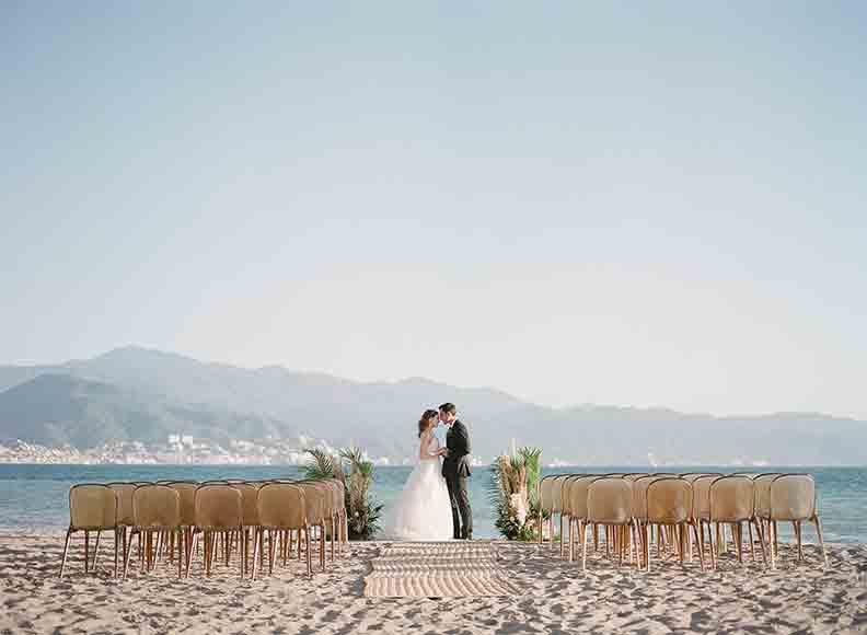 romantic hotel in puerto vallarta