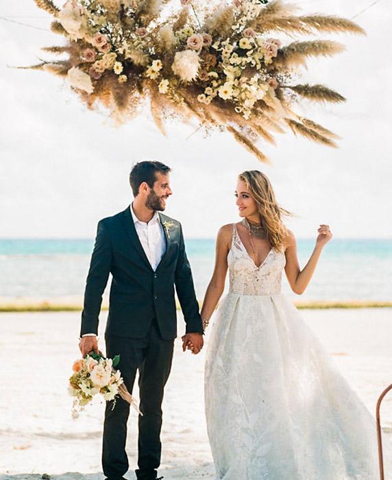 Breathtaking Destination Weddings in Mexico