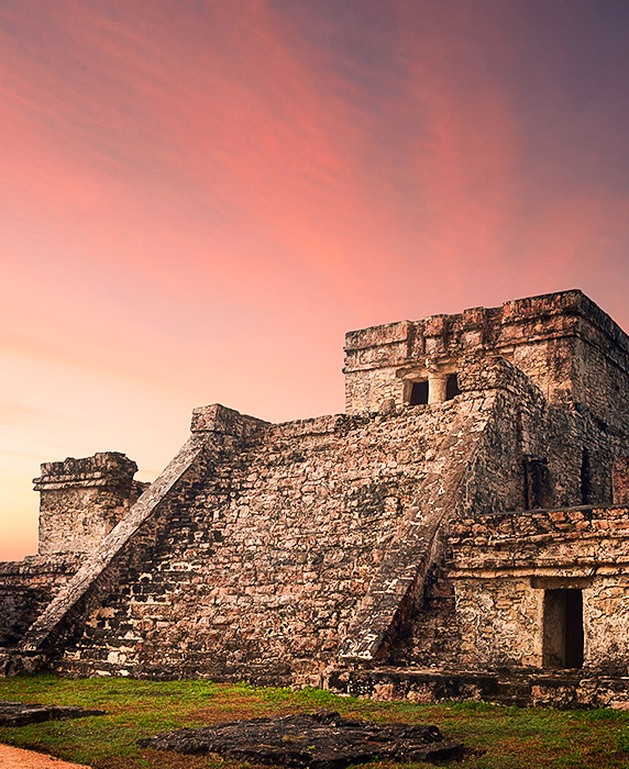 Connect With Nature & History In The Riviera Maya