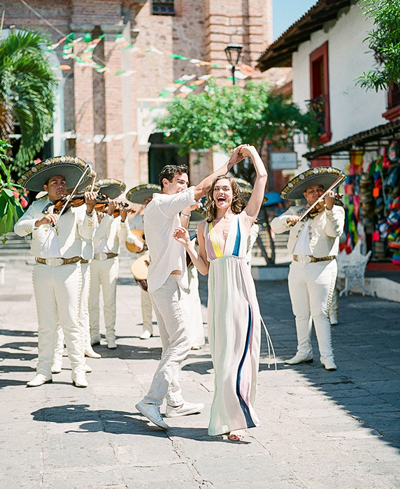 Celebrate Mexico At Unique Special Events At Velas Resorts