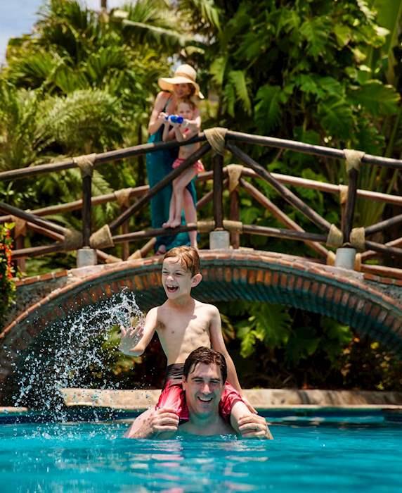 Enjoy Family Memories At An All Inclusive Resort In Puerto Vallarta