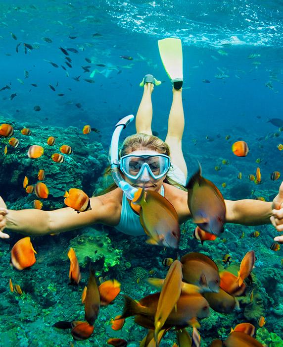Feel The Spirit Of Mexico's Riviera Nayarit