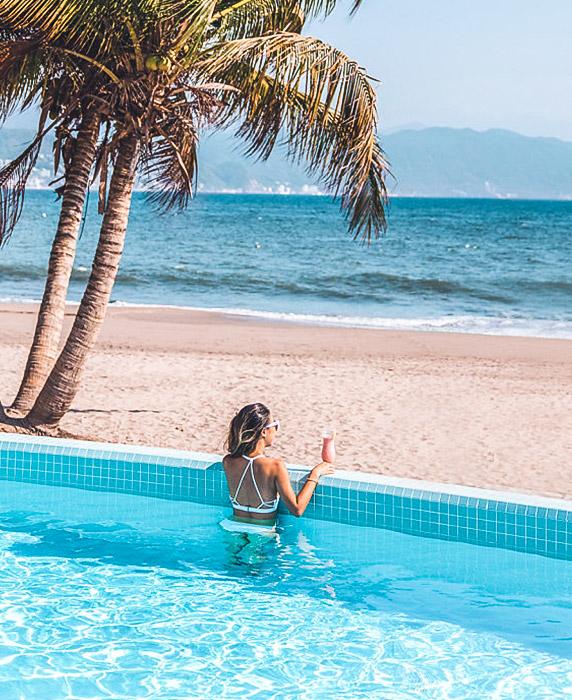 Where Adults Play In Puerto Vallarta, Mexico